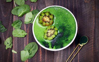 Chlorella – zelený zázrak